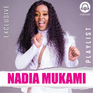 Nadia Mukami Hit Songs