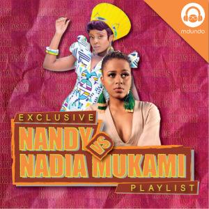 Nadia Mukami vs Nandy