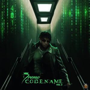 Dremo - Codename, Vol.2 - Full Album
