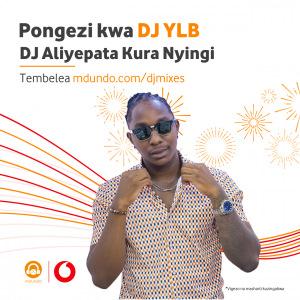 Nyimbo za injili | Gospel Mix  - DJ YLB