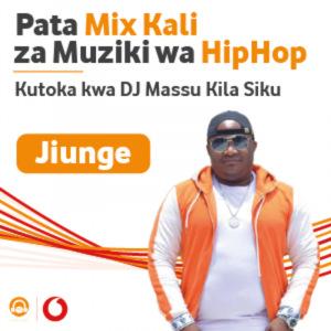 DJ Massu - HipHop