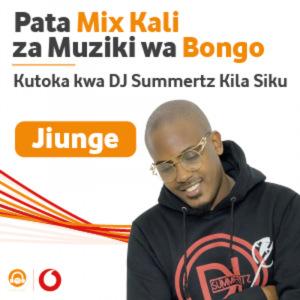 Bongo Mix - DJ Summer