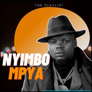 Nyimbo Mpya Audio