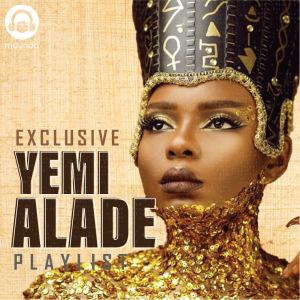 BEST Yemi Alade Songs