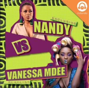 Nandy Vs Vanessa
