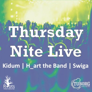Thursday Night Live - August Edition
