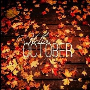 #OctoberBabies