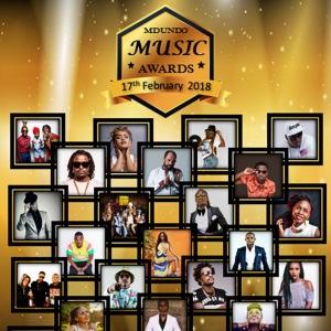 Mdundo Awards 2018*