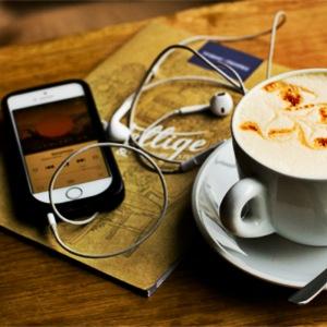 Productive Music*