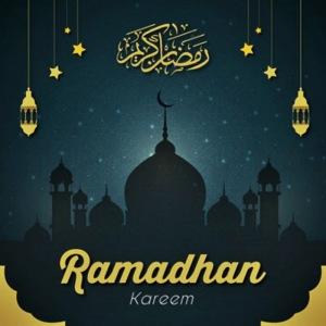 Ramadhan Kareem*