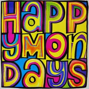 Monday To Monday Mood*