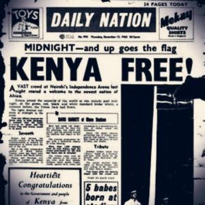 Happy Madaraka Day*