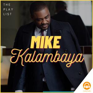Mike Kalambaya