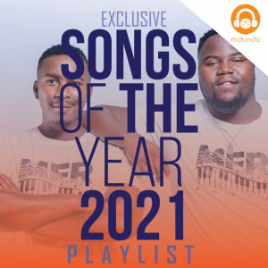 South Africa Top Songs  2021
