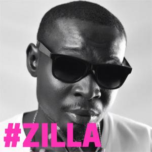 King Zilla'