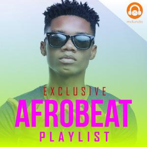 Afrobeat Top HITS