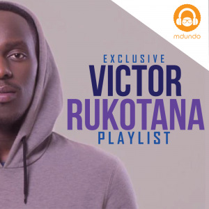 Victor Rukotana Exclusive