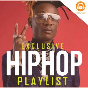 Uganda HipHop HITS'