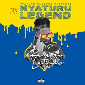 The Nyaturu Legend Full Album