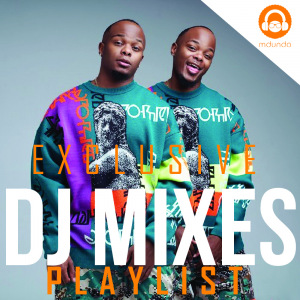 South Africa Top DJ Mixes
