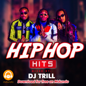 HipHop Mix South Africa