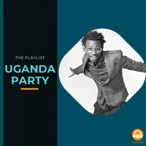 PARTY in KAMPALA'