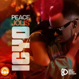 PEACE JOLIS Exclusive